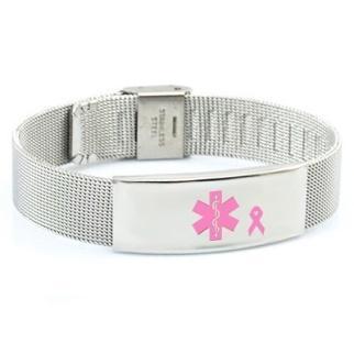 Lymphedema Alert Bracelet