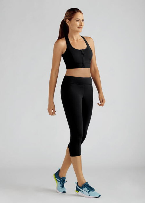 medium support mastectomy sports bras
