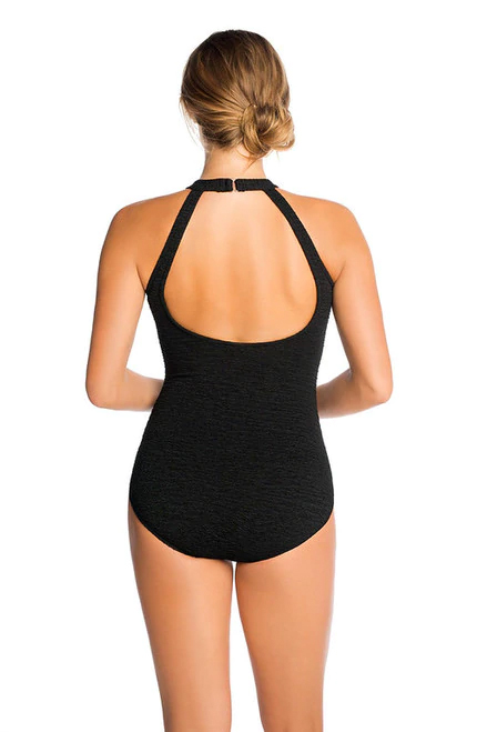 One-Piece Swim Suits