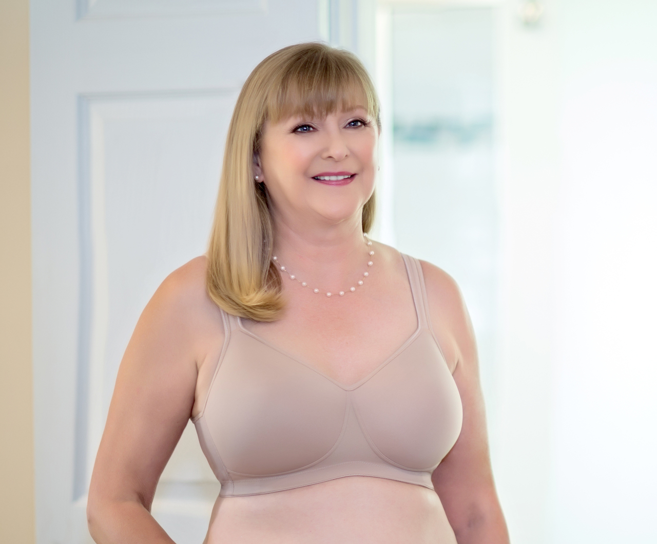 Post-Mastectomy Bras